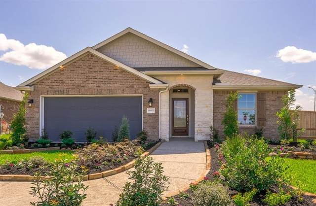6939 Water Glen Lane, Manvel, TX 77578 (MLS #44354980) :: Christy Buck Team