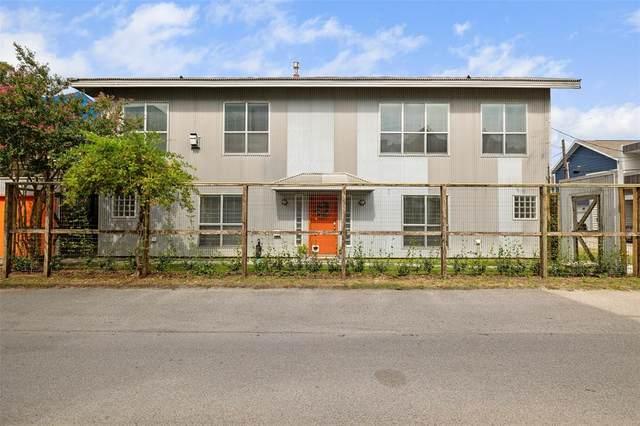 3405 Home Street, Houston, TX 77007 (MLS #44356881) :: Christy Buck Team