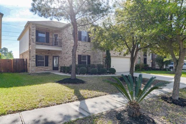 4719 Butterfly Path Drive, Humble, TX 77396 (MLS #44359006) :: Magnolia Realty