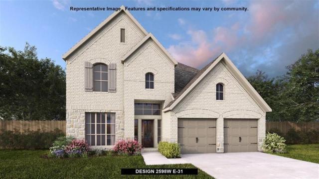 207 Allegro Court, Montgomery, TX 77316 (MLS #44359719) :: The Home Branch