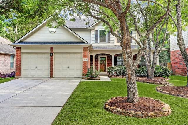 13310 Yaupon Holly Lane, Houston, TX 77044 (MLS #44360414) :: Ellison Real Estate Team
