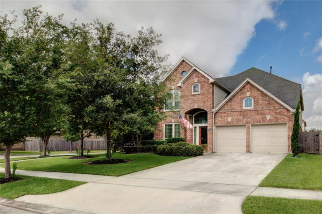 15903 Juniper Shores Drive, Houston, TX 77044 (MLS #44364341) :: The SOLD by George Team