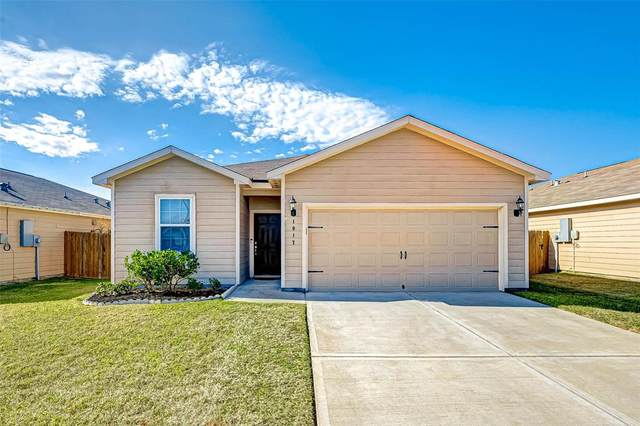 1017 Walnut Lane, Brookshire, TX 77423 (MLS #4436737) :: Michele Harmon Team