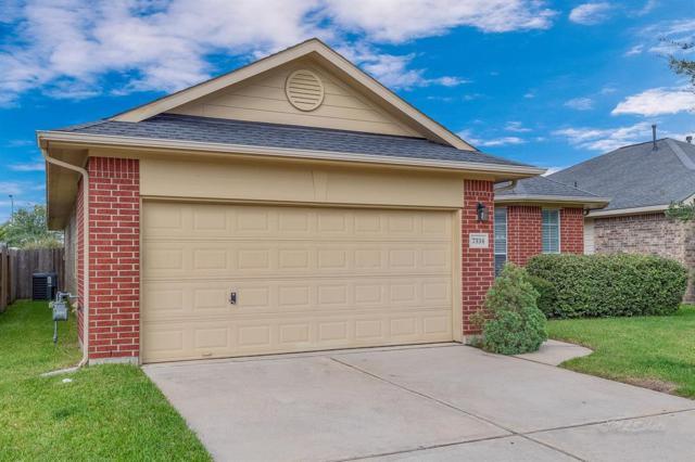 7334 Jacobs Well Drive, Richmond, TX 77407 (MLS #44371453) :: Texas Home Shop Realty
