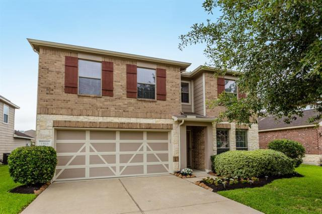 13113 Trail Manor Drive, Pearland, TX 77584 (MLS #44371544) :: The Queen Team