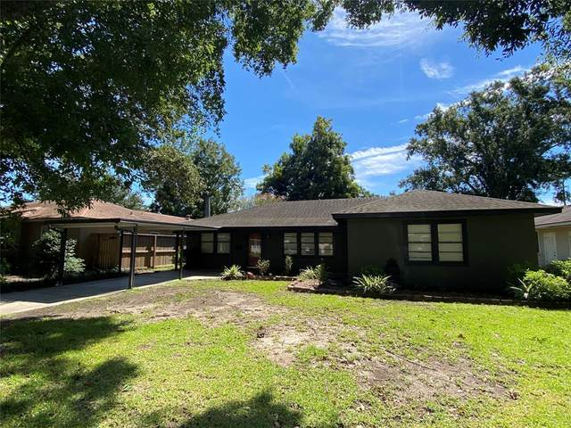2311 Elgin Avenue, Nederland, TX 77627 (MLS #44372953) :: Texas Home Shop Realty