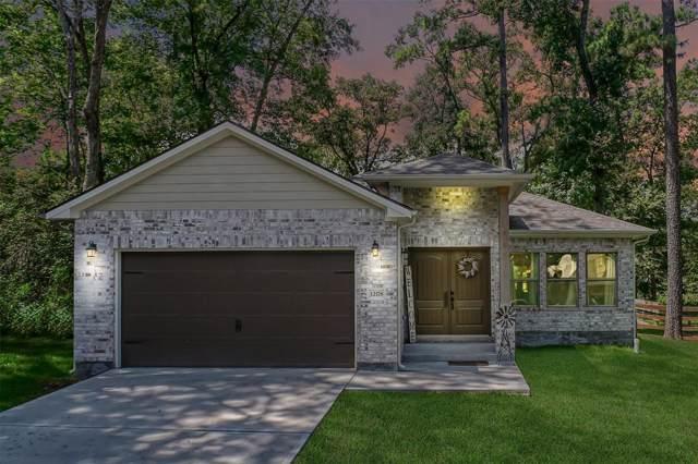 12178 Mustang Avenue, Willis, TX 77378 (MLS #44374525) :: Johnson Elite Group
