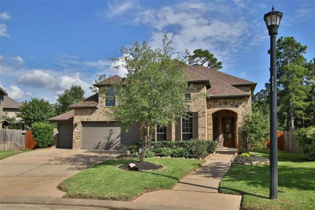 13302 Corrigan Springs Drive, Cypress, TX 77429 (MLS #44374867) :: Grayson-Patton Team