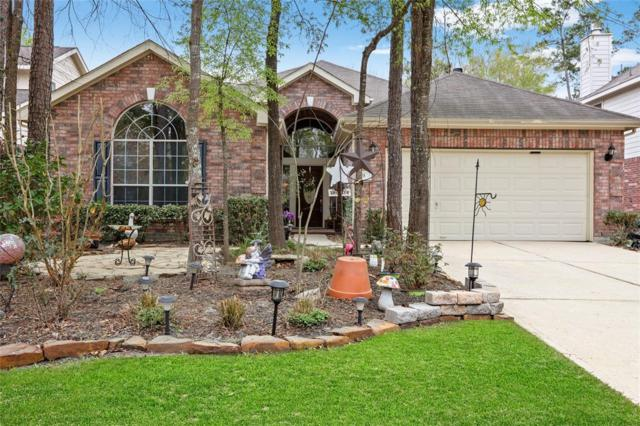 31 Raindance Court, The Woodlands, TX 77385 (MLS #44375129) :: Texas Home Shop Realty