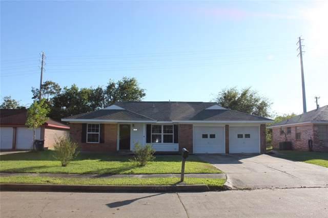 1831 W 11th Street, Freeport, TX 77541 (MLS #44375488) :: Texas Home Shop Realty