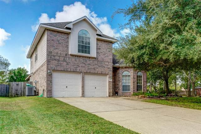 15751 Raleigh Oak Lane, Cypress, TX 77433 (MLS #44376970) :: The Freund Group