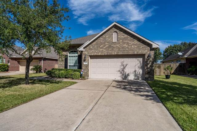 16830 Empire Gold Drive, Cypress, TX 77433 (MLS #443790) :: The Freund Group
