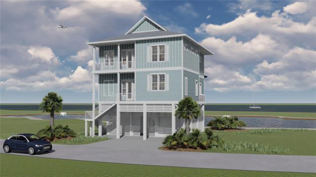 26706 Estuary Drive, Galveston, TX 77554 (MLS #44379271) :: The Parodi Team at Realty Associates