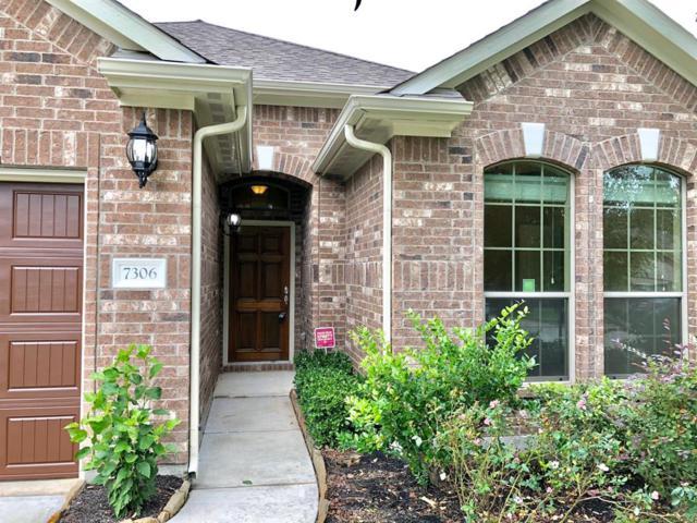 7306 Durango Creek Drive, Magnolia, TX 77354 (MLS #44380012) :: The Home Branch