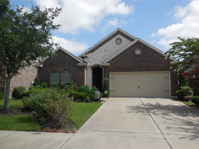 17514 Sandalisle Lane, Richmond, TX 77407 (MLS #44380247) :: Caskey Realty