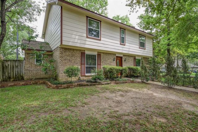 25418 Elm Creek Drive, Spring, TX 77380 (MLS #44380531) :: The Home Branch
