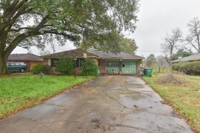 514 Beresford Street, Houston, TX 77015 (MLS #44381665) :: Caskey Realty