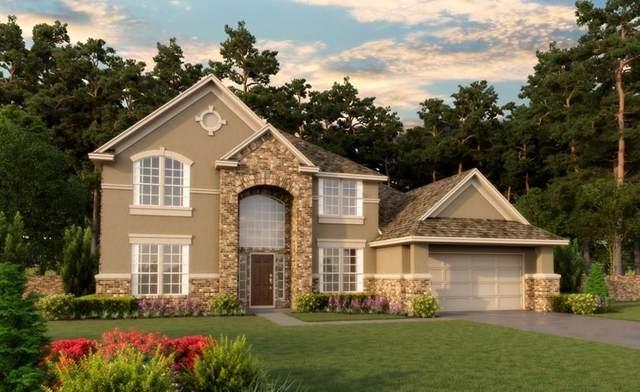 28943 Parker Ridge Drive, Katy, TX 77494 (MLS #44383161) :: The Property Guys
