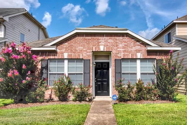 21814 Grassy Hill Lane, Spring, TX 77388 (MLS #44383445) :: Giorgi Real Estate Group
