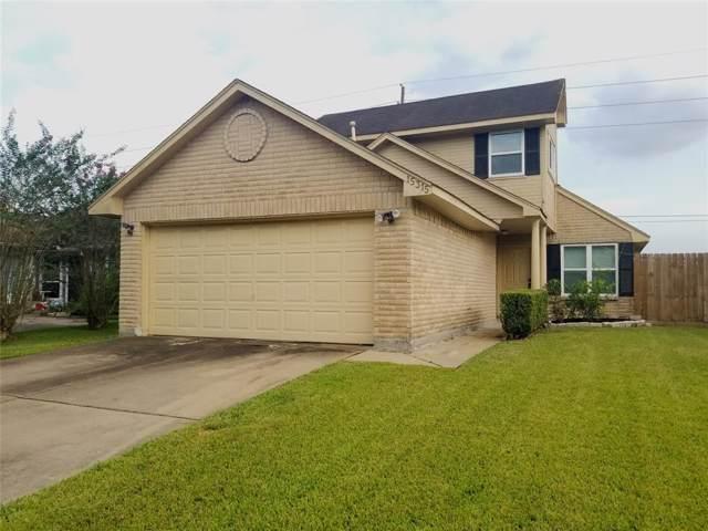15315 Riverside Grove Drive, Houston, TX 77083 (MLS #44389893) :: The Heyl Group at Keller Williams