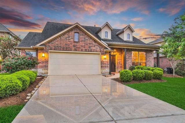 22615 Wixford Lane, Tomball, TX 77375 (MLS #44390007) :: Giorgi Real Estate Group