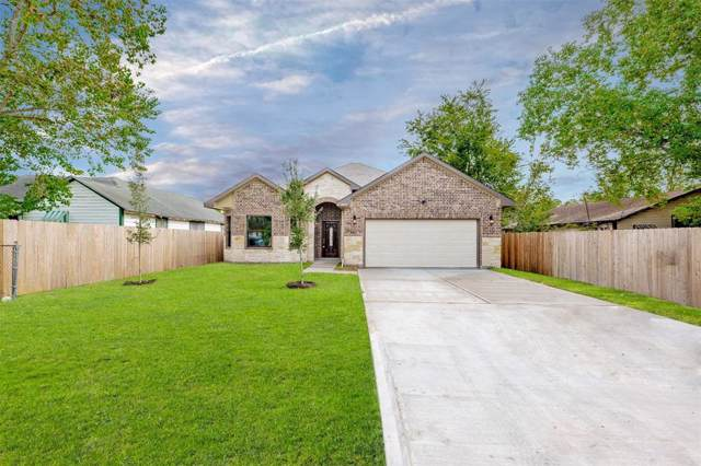 8225 Fountain Street, Houston, TX 77051 (MLS #44391582) :: TEXdot Realtors, Inc.