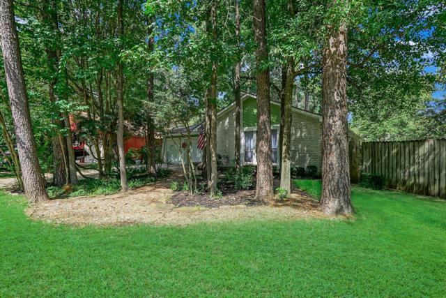 112 Fallshire Drive, The Woodlands, TX 77381 (MLS #44392010) :: Texas Home Shop Realty