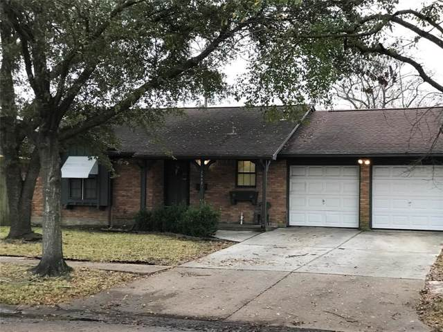 2502 Raspberry Lane, Pasadena, TX 77502 (MLS #44394548) :: Ellison Real Estate Team