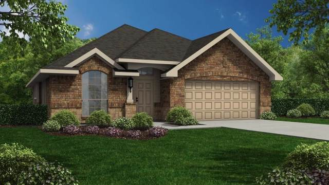 2523 Ocean Pass Lane, Richmond, TX 77469 (MLS #44395882) :: The Jennifer Wauhob Team