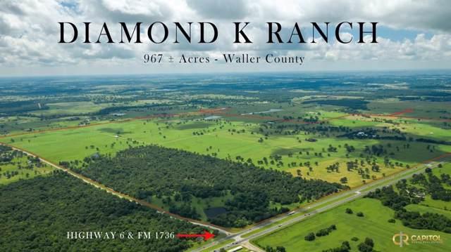 25668 Highway 6, Hempstead, TX 77445 (MLS #4439822) :: The SOLD by George Team