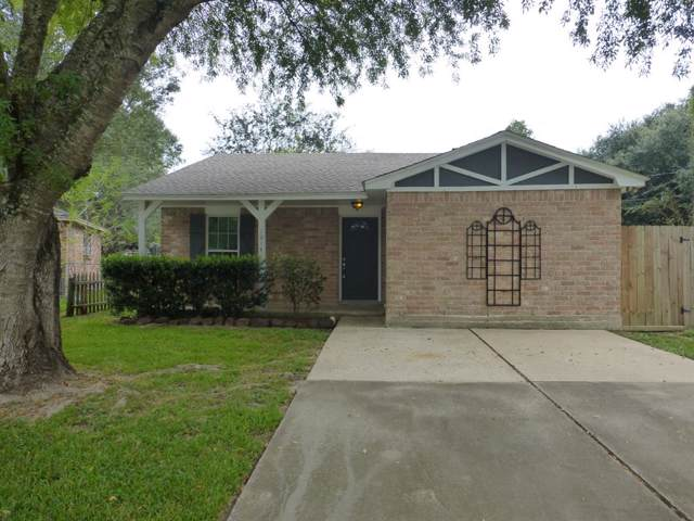 1014 Misty Meadow Court, Tomball, TX 77375 (MLS #44399556) :: The Home Branch