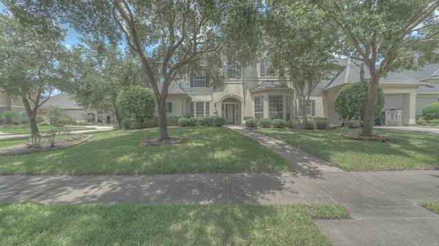 2530 Bay Winds Court, Houston, TX 77059 (MLS #44400153) :: Rachel Lee Realtor