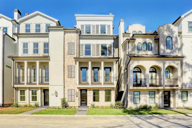 66 Waterton Cove Place, The Woodlands, TX 77380 (MLS #44401375) :: Texas Home Shop Realty