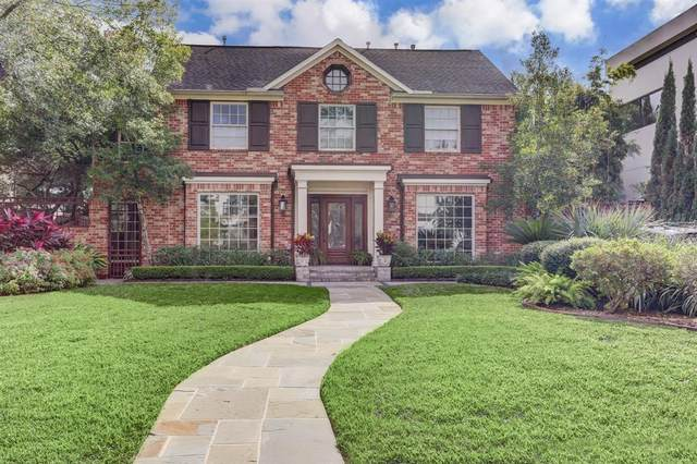 2409 Ella Lee Lane, Houston, TX 77019 (MLS #44402683) :: Homemax Properties