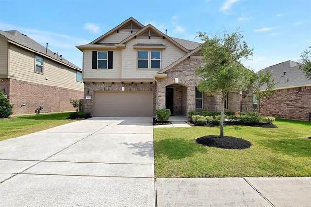 10115 Cimarron Canyon Lane, Magnolia, TX 77354 (MLS #44402702) :: Michele Harmon Team