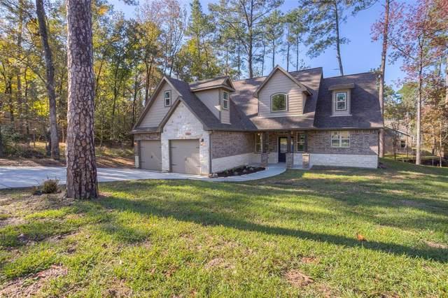 1861 Rollingwood Drive, Huntsville, TX 77340 (MLS #44403353) :: Ellison Real Estate Team