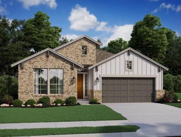 15827 Lloyd Park Drive, Cypress, TX 77433 (MLS #44409634) :: TEXdot Realtors, Inc.