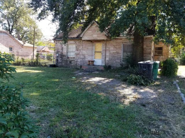 2412 Bostic Street, Houston, TX 77093 (MLS #44410506) :: Texas Home Shop Realty
