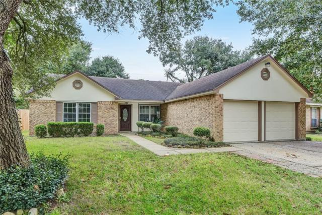 20111 Rustlewood Drive, Humble, TX 77338 (MLS #44411383) :: Green Residential