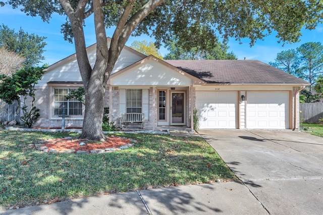 3130 Williams Circle, Katy, TX 77449 (MLS #44414161) :: The Bly Team