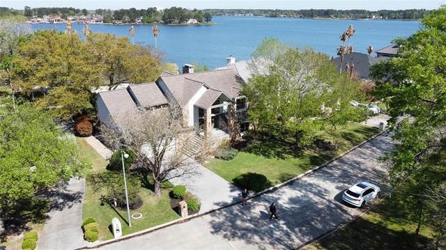 168 April Waters Drive N, Conroe, TX 77356 (MLS #4441473) :: Area Pro Group Real Estate, LLC