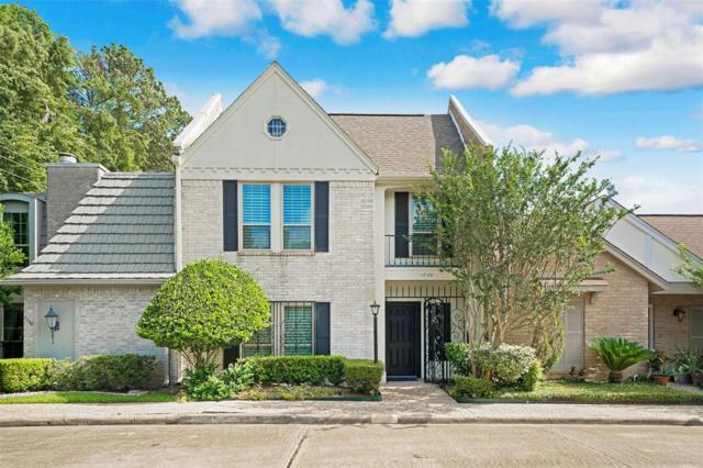 1722 S Gessner Road, Houston, TX 77063 (MLS #44417912) :: Magnolia Realty