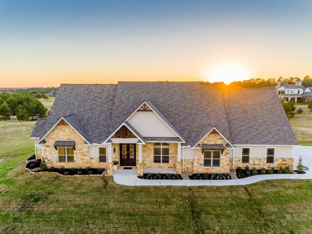 18429 Gary Player Drive, Montgomery, TX 77316 (MLS #44419914) :: Magnolia Realty