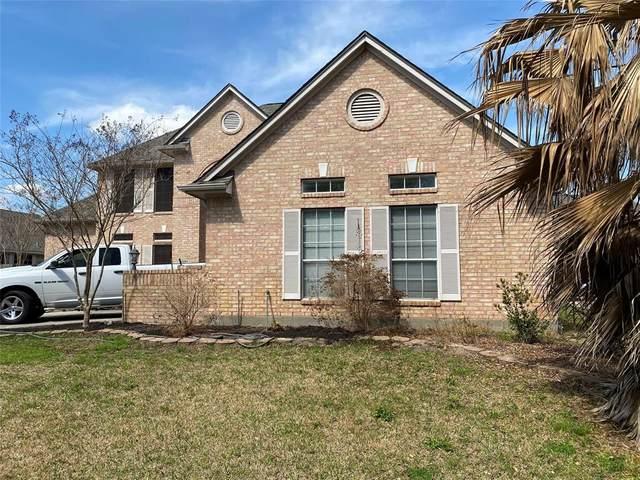 20522 Atascocita Shores Drive, Humble, TX 77346 (MLS #44421507) :: Ellison Real Estate Team