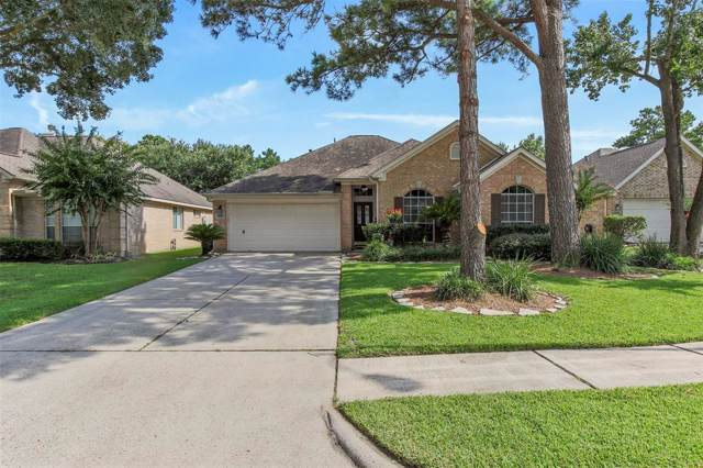2427 Crescent Hollow Court, Spring, TX 77388 (MLS #44424364) :: NewHomePrograms.com LLC
