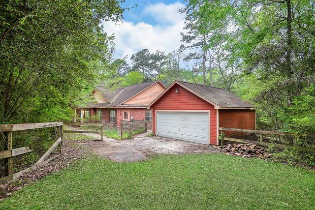40203 Roundup Road, Magnolia, TX 77354 (MLS #44424962) :: Lisa Marie Group | RE/MAX Grand