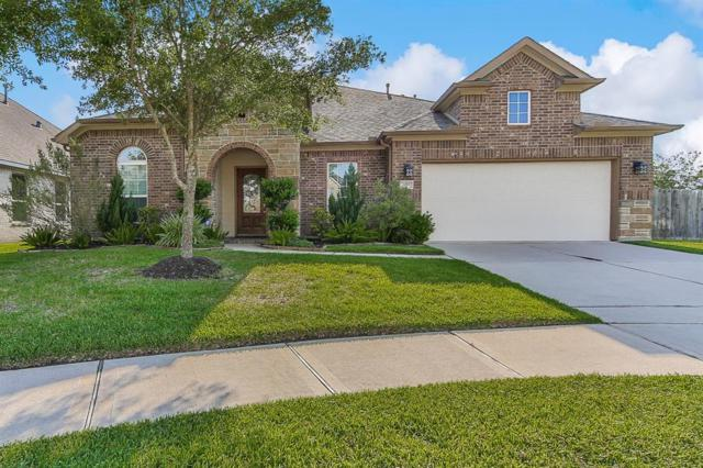 2302 Harbor Chase Drive, Pearland, TX 77584 (MLS #44426370) :: Christy Buck Team
