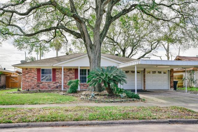 322 Gilpin Street, Houston, TX 77034 (MLS #44426886) :: Caskey Realty