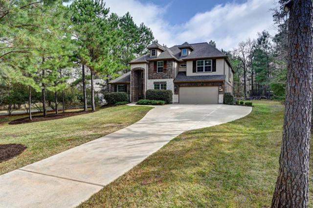 8936 Stone Oak Drive, Montgomery, TX 77316 (MLS #44427449) :: Fairwater Westmont Real Estate