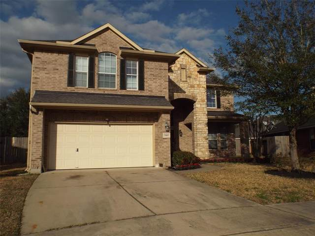 7007 Bedias Creek Court, Richmond, TX 77407 (MLS #44427948) :: The Parodi Team at Realty Associates